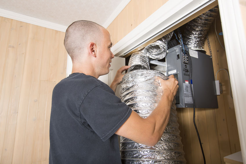 Let us help! Call us today to begin air duct sealing and repairs.