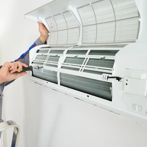 We are ready to help with whatever air conditioner concerns you may have.