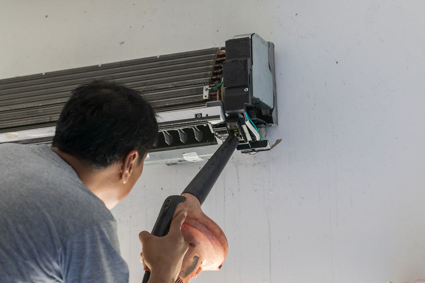 Air conditioner maintenance can help keep your unit working efficiently, which will save you money.