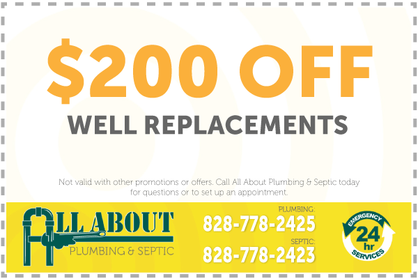 $200 Off Sewer Line Replacement Coupon
