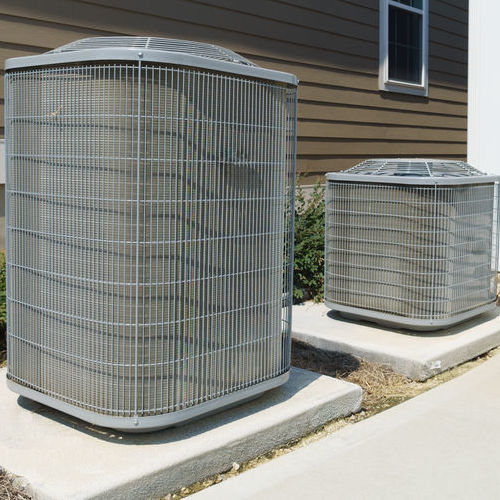 Your central air conditioning unit is a high-demand appliance. Let us help make sure it always runs efficiently.