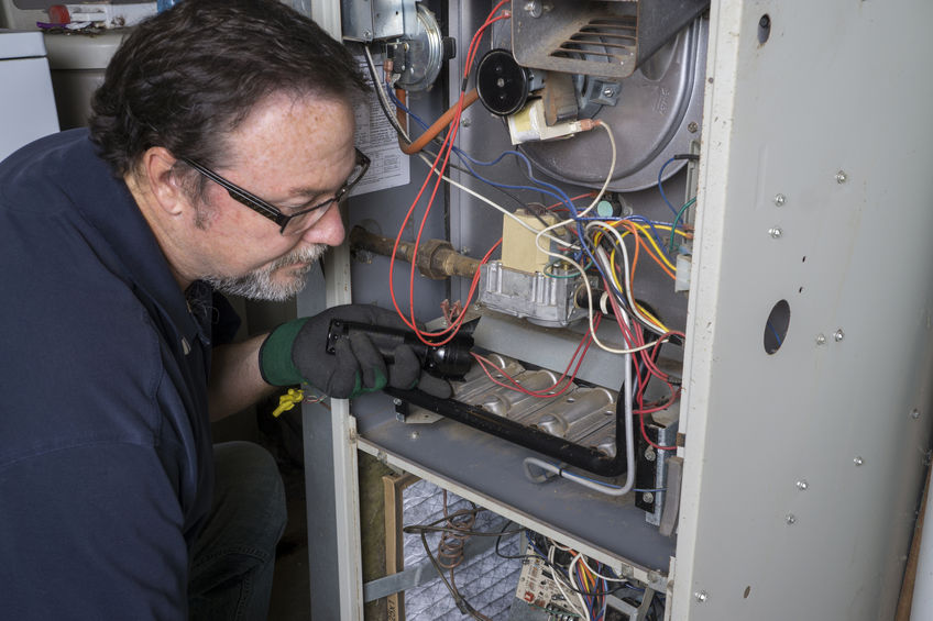 Let our team help with any furnace needs you have.