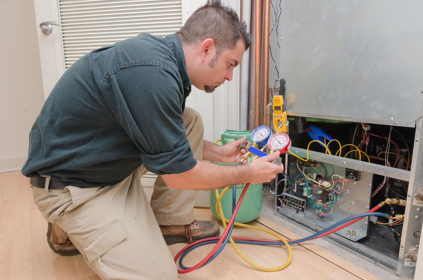 When you need emergency repairs, contact us.