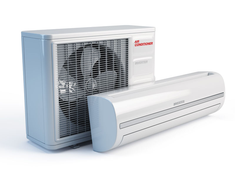 Our team is experienced with all mini-split AC system needs and concerns.