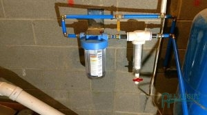 Water Filtration Services In Hendersonville Mills River And Asheville Nc